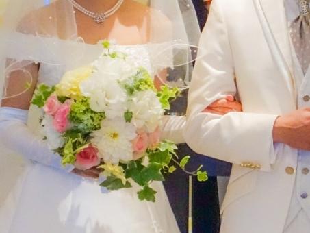 860名のご成婚者様に聞いた!結婚式は挙げた?相手の事は好き?結婚生活の幸福度は?