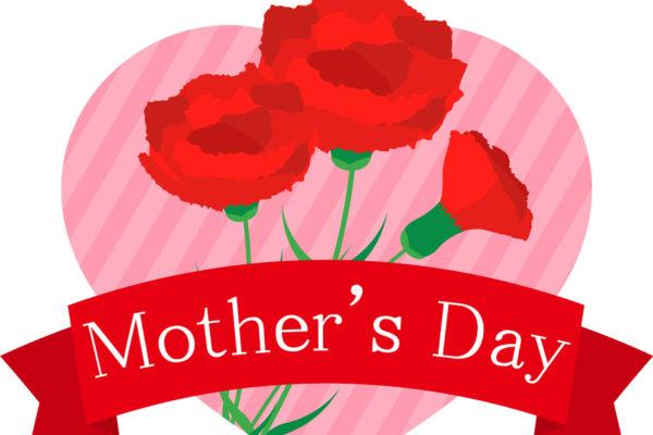 もうすぐ母の日♡今年の母の日のプレゼントは…?